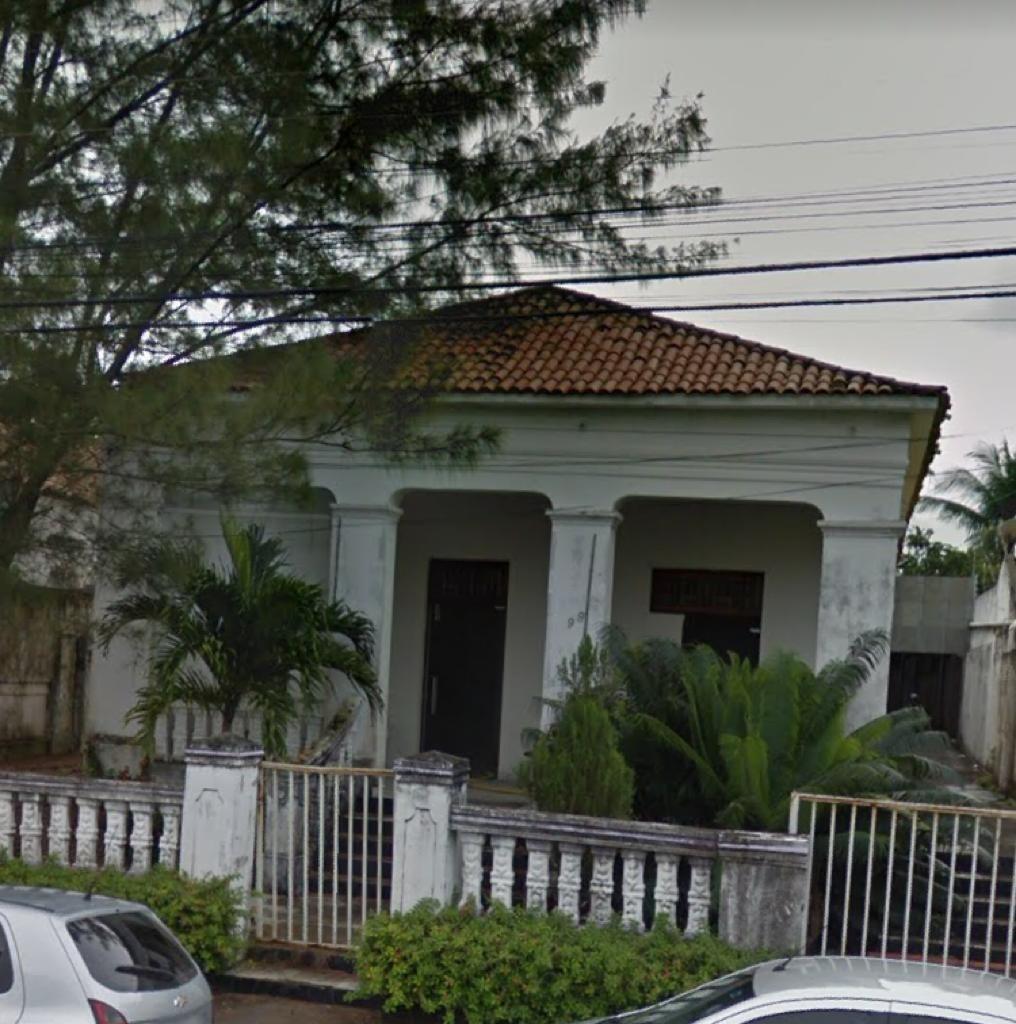 CRAP - Centro de Referência do Artesanato Paraibano